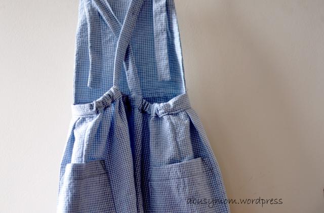 Pinafore dress 02