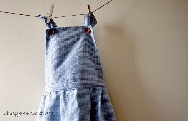 Pinafore dress 01