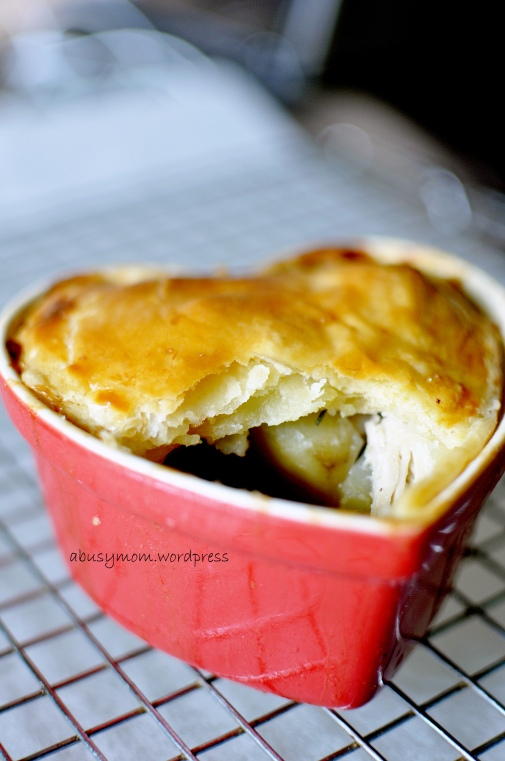 Chicken pot pie 08